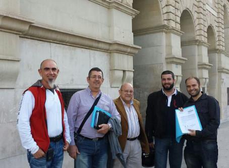 Fotoexcursiones Alicante se registra como Asociación