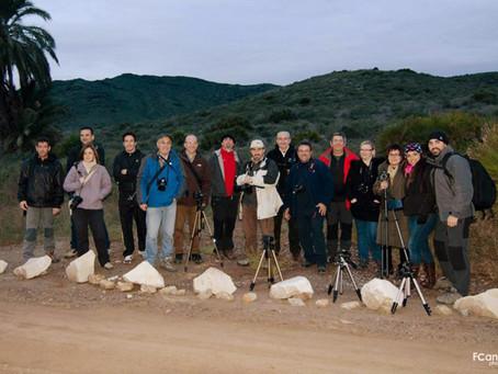 Fotoexcursión a Calblanque