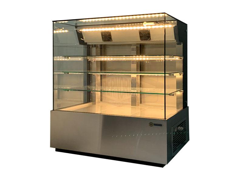 E. Cubik2 evaporador superior