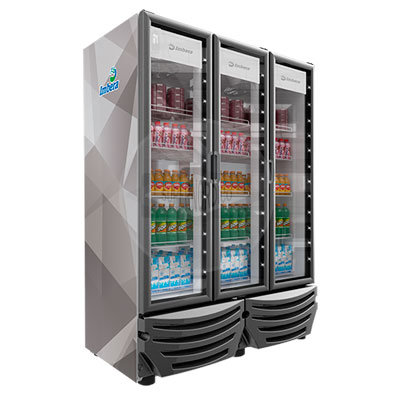 Refrigerador G342