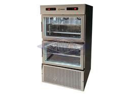 Refrigerador y Congelador Laboratorio