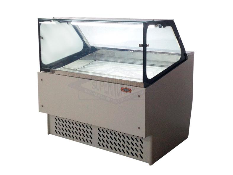 Congelador Exhibidor Helarte