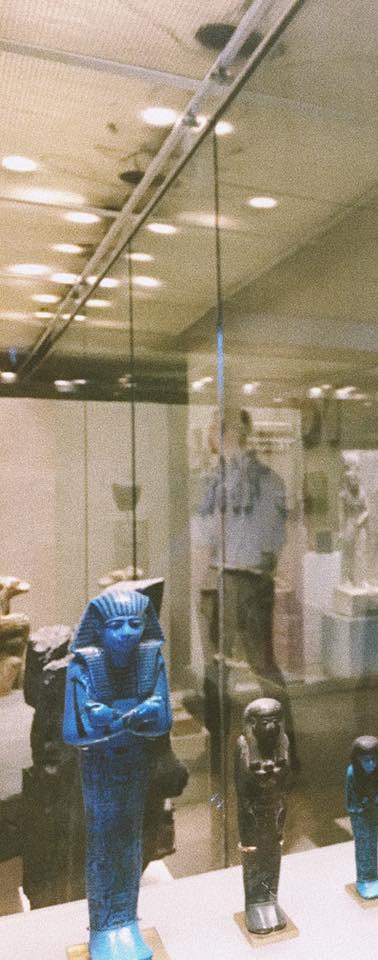 Egyptian Troll
