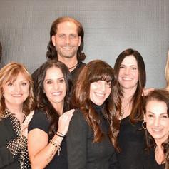 JC Christophers Salon Team