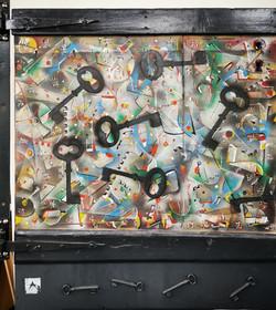 Die Schlüssel zu Kandinsky