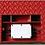 Thumbnail: B-TEK 4-Square Floor Scale