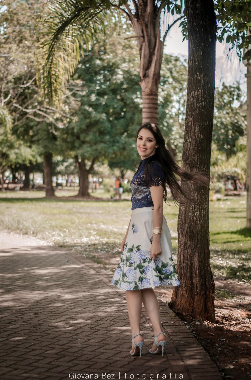 Blogueira-evangélica