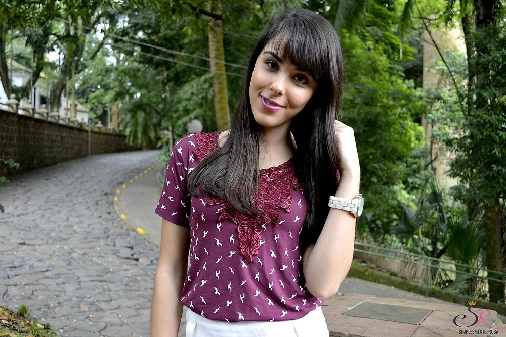 blusa-bordô