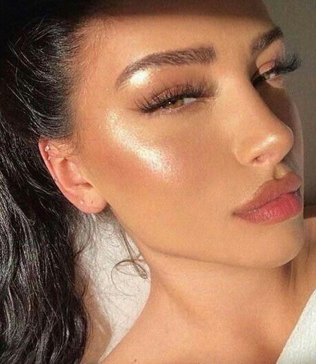 Make efeito Glow
