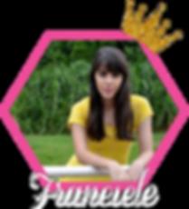 Franciele Vasconcelos Blogueira evangélica - cristã