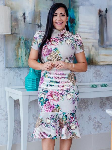 Moda evangélica: como usar vestido de várias formas
