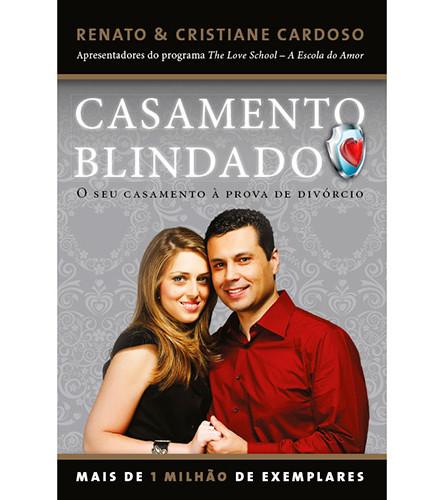 Resenha do livro: Casamento Blindado!