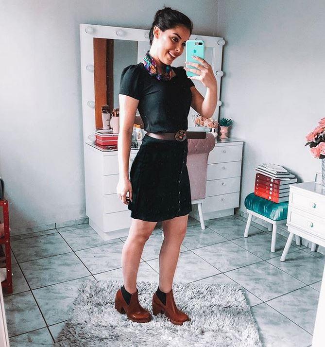 look-all-black