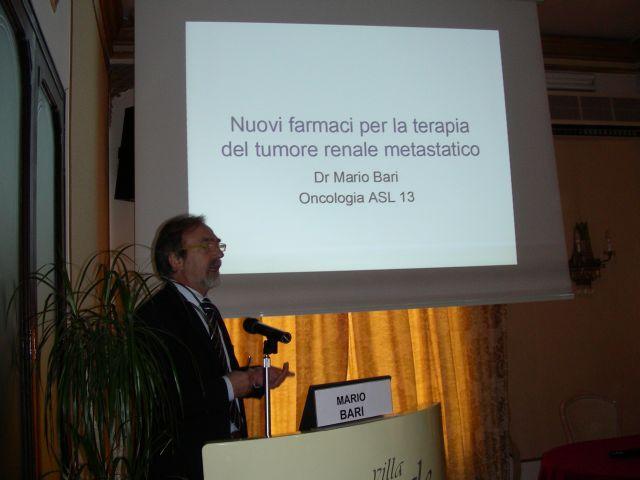 dr Bari