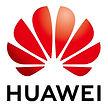 竖版华为公司标志 Vertical Version of Huawei Corp