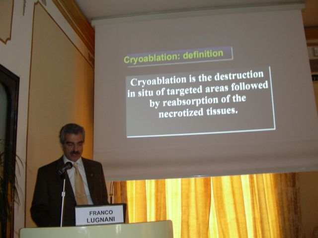 Dr Lugnani