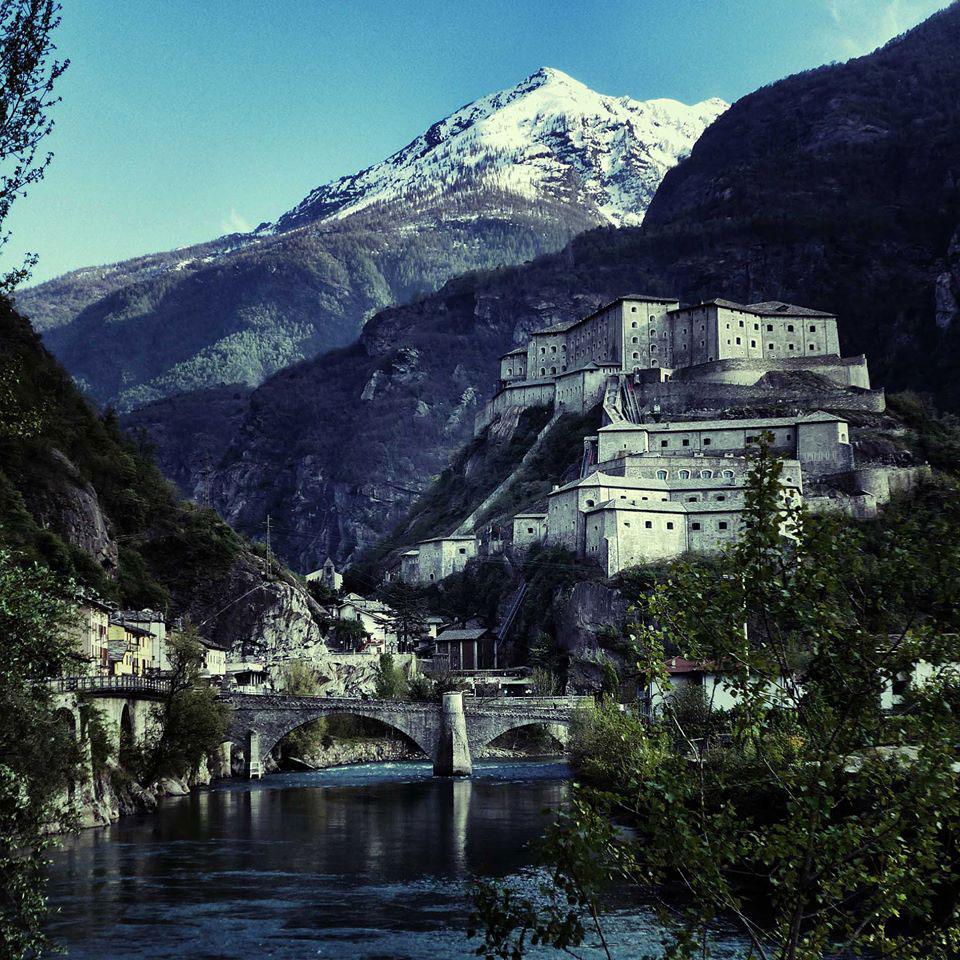 Forte-di-Bard-Valle-Aosta