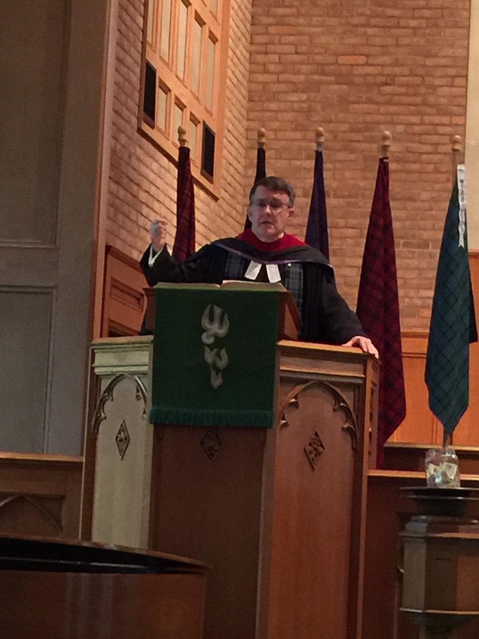 Gleen preaching.jpg