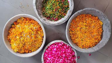 Sorted floral waste.jpg
