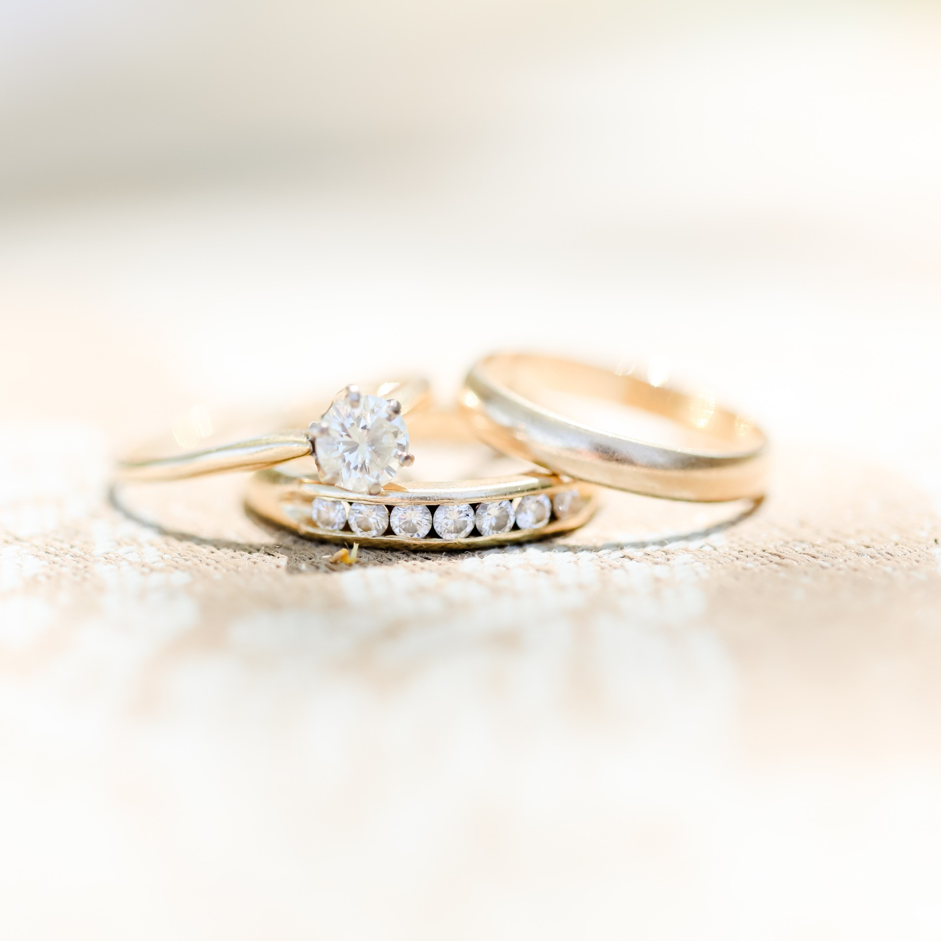 Wedding Consultation After Booking