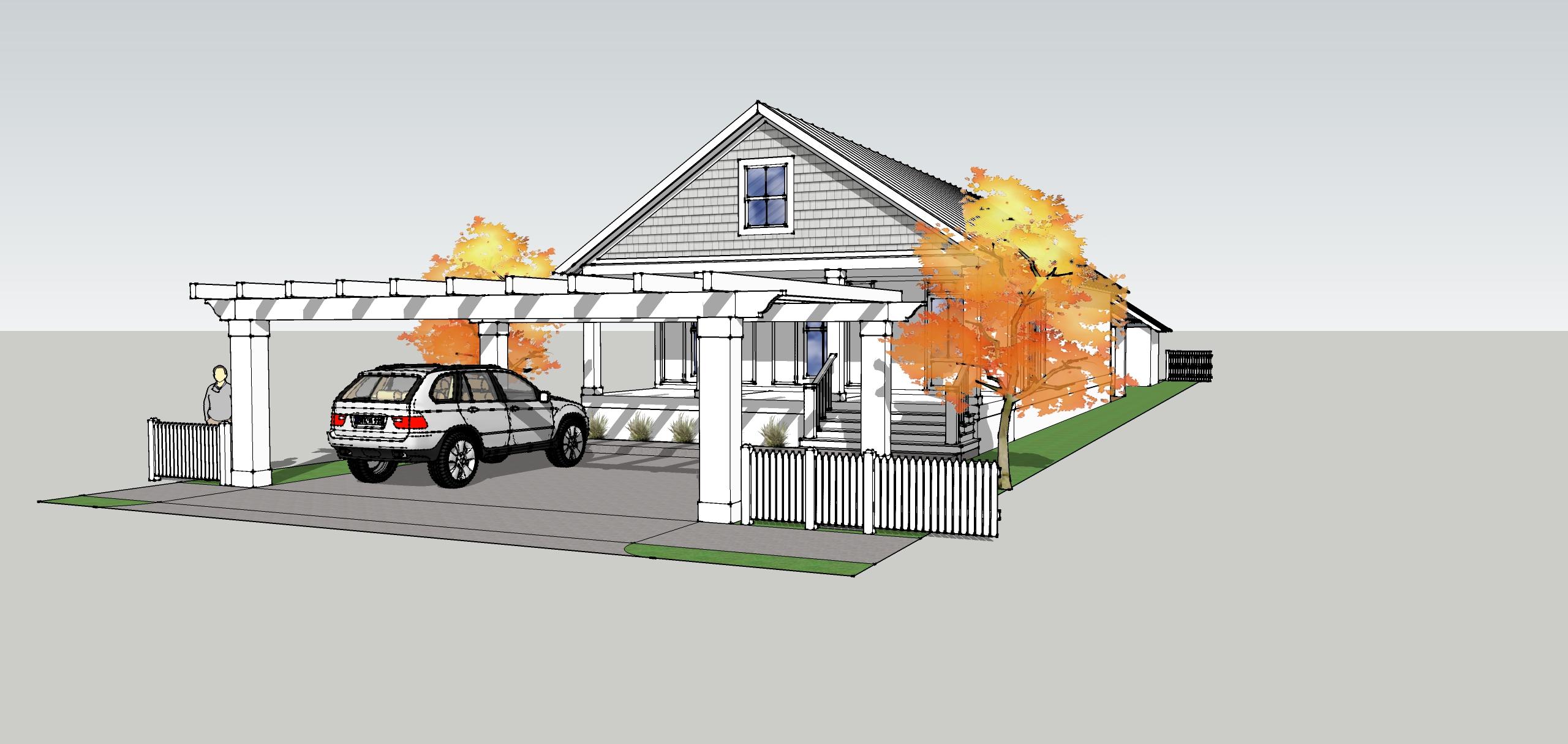 Starkville Station Cottages