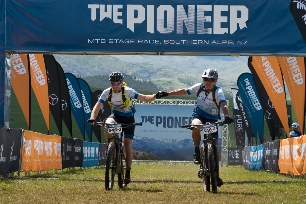 48e73b1f63e The Pioneer - MTB stage Race, NZ