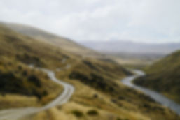 Nevis Valley NZ