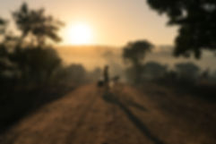 Cycle Touring in Africa