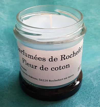 Les parfumées de Rochefort  FLEUR DE COTON