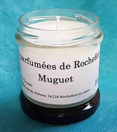 Les parfumées de Rochefort MUGUET