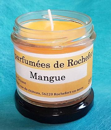 Les parfumées de Rochefort MANGUE