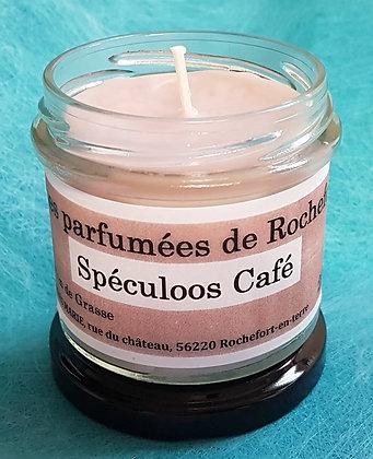 Les parfumées de Rochefort SPECULOOS CAFE