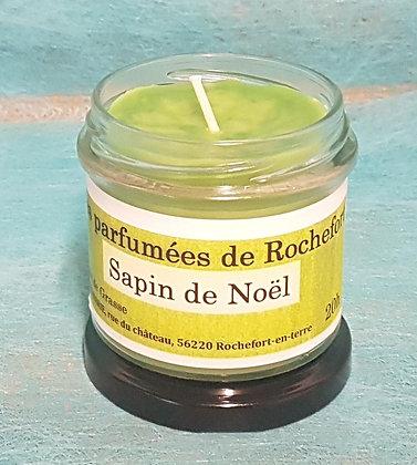 Les parfumées de Rochefort SAPIN DE NOEL