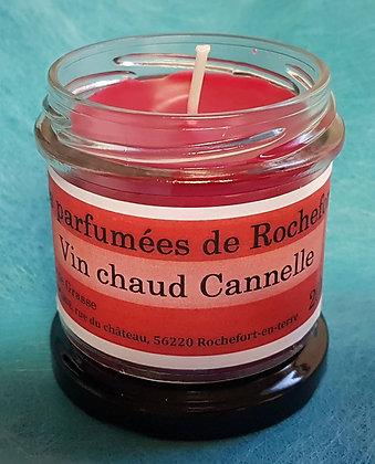 Les parfumées de Rochefort VIN CHAUD CANNELLE