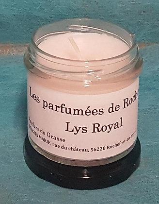 Les parfumées de Rochefort LYS ROYAL