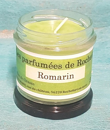 Les parfumées de Rochefort ROMARIN