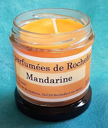 Les parfumées de Rochefort MANDARINE