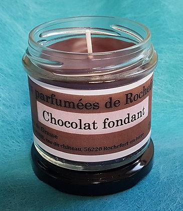 Les parfumées de Rochefort  CHOCOLAT FONDANT