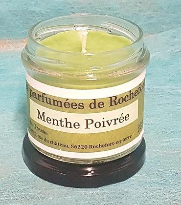 Les parfumées de Rochefort MENTHE POIVREE