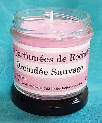 Les parfumées de Rochefort ORCHIDEE SAUVAGE