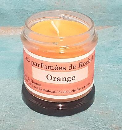 Les parfumées de Rochefort ORANGE