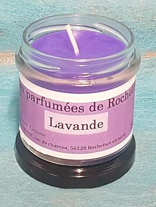 Les parfumées de Rochefort LAVANDE