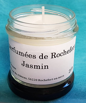 Les parfumées de Rochefort JASMIN