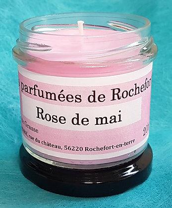 Les parfumées de Rochefort ROSE DE MAI
