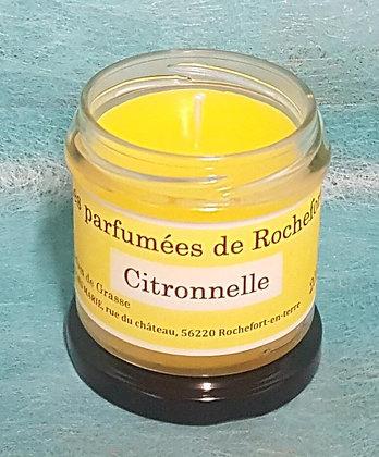 Les parfumées de Rochefort CITRONNELLE