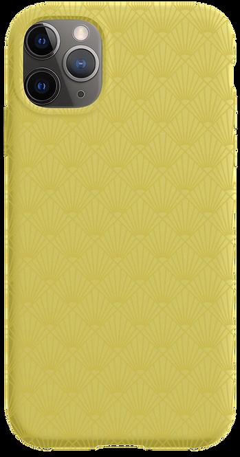 Sunshine Yellow - Shells