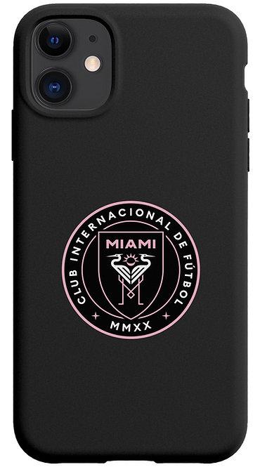 Inter Miami CF Crest