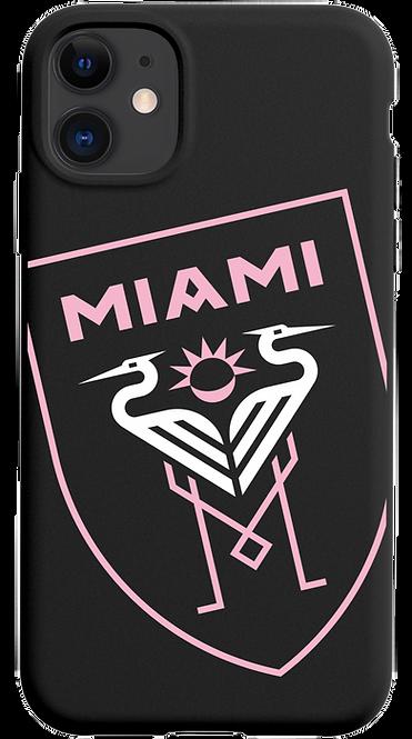 Inter Miami Shield - Color