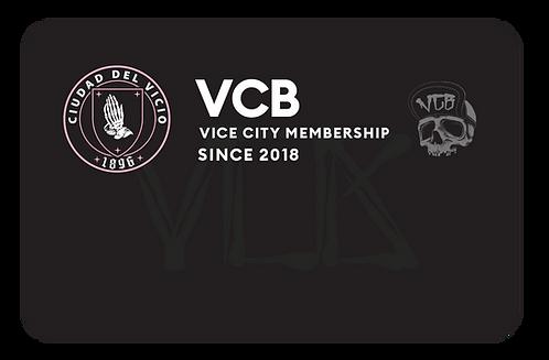VCB Membership