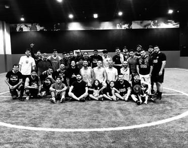 Soccer Saturdays